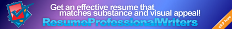 Resume Professional Writers